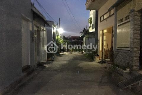 Bán gấp lô đất ở đường Đỗ Xuân Hợp, quận 9, có sổ hồng riêng, XDTD