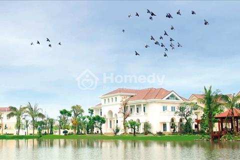 Biệt thự Bằng Lăng Vinhomes Riverside xứng tầm đẳng cấp, lô góc 600m2 nội thất nhập siêu Vip 98 tỷ