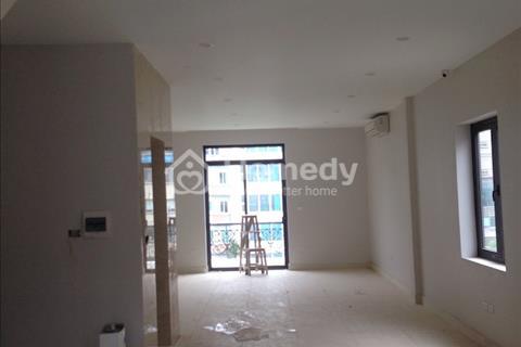 Cho thuê nhà liền kề ở C14 –Trung Văndiện tích 75m2 x 5 tầng giá 25 triệu/tháng