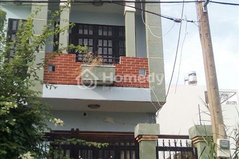 Nhà Mới Lê Văn Lương Hẽm Xe Hơi 1 Trệt 2 Lầu DT:156m2
