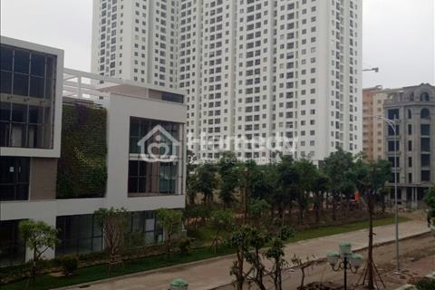 Ngoại giao sàn thương mại chung cư Bộ Quốc Phòng – khu đô thị Tây Hồ Tây, chỉ từ 18 triệu/m2
