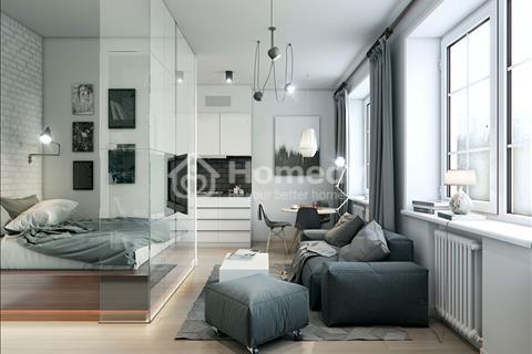 Cần tiền bán gấp căn hộ 2 phòng ngủ tại FLC 36 Phạm Hùng, 70m2, giá 1.6 tỷ