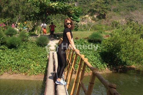 Đi nước ngoài cần bán gấp nhà trung tâm thành phố Nha Trang