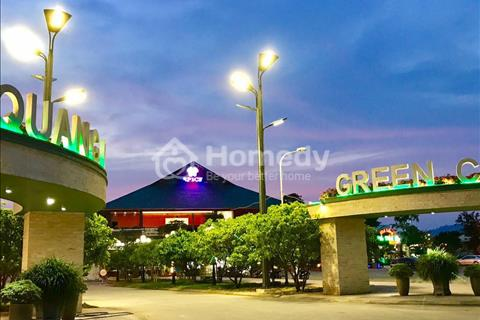 Đất nền Thịnh Vượng đẹp nhất khu đô thị Quang Minh – Green City Thủy Nguyên – Hải Phòng