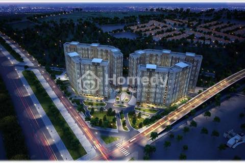 Tri ân khách hàng cực lớn đến 93 triệu chung cư Xuân Mai Complex