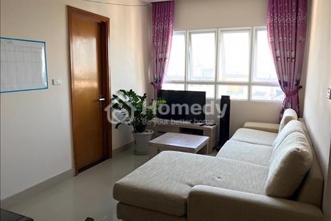 Cho thuê chung cư Thạch Bàn - Long Biên, chỉ mang vali vào ở, 70m2, 8 triệu/tháng