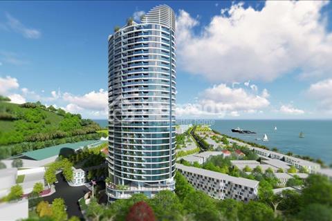 Chỉ với 540tr sở hữu căn hộ cao cấp view biển tại thành phố Nha Trang - Sổ đỏ vĩnh viễn