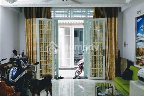 Bán nhà đường Trương Quốc Dung, Phường 10, Phú Nhuận, 37m2, 6,4 tỷ