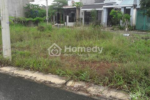 Ngân hàng BIDV thành phố Biên Hòa, thanh lý gấp 3 lô đất, sổ riêng, thổ cư 100%