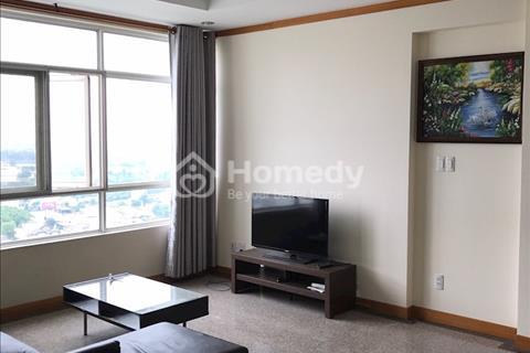 Bán gấp căn hộ Phú Hoàng Anh 3 phòng ngủ căn góc 2 view full nội thất