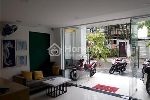 Bán khách sạn mới 6 tầng thiết kế hiện đại đường An Thượng, Mỹ Khê, Đà Nẵng