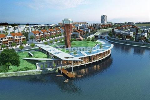 Khu đô thị Phú Hải Riverside