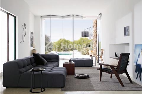 Cần tiền bán gấp căn hô 3 phòng ngủ tại Golden Palace Mễ Trì, miễn trung gian, 118m2, 3.9 tỷ