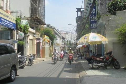 Cho thuê nhà nguyên căn Huỳnh Khương Ninh, Quận 1, giá 17 triệu/tháng, diện tích 4x12m