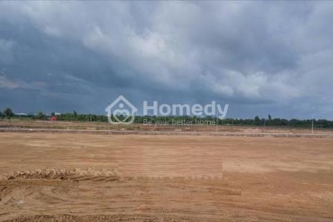 Chỉ 2.6 triệu/m2 sở hữu đất vị trí đẹp ở Thủ Dầu Một, cách quốc lộ 13 100m - sau lưng chợ Bưng Cầu