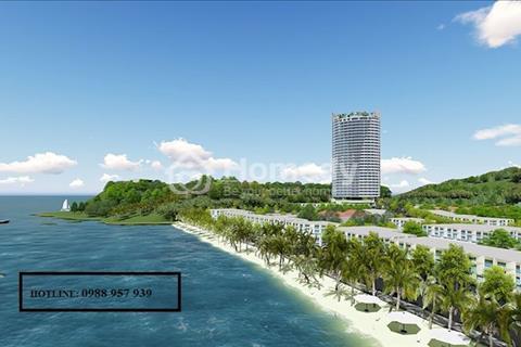 Sắp mở bán căn hộ Dragon Fairy Nha Trang chỉ từ 1,8 tỷ vị trí độc tôn -  Sổ hồng vĩnh viễn
