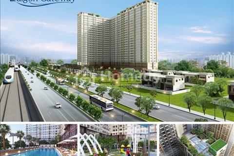Mở bán 29 căn shophouse và 50 căn hộ Saigon Gateway