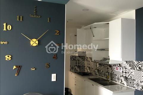 Bán căn hộ 2 Phòng ngủ, Everrich Infinity, Đầy đủ nội thất cao cấp, 73m2.