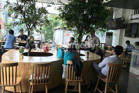 Cần sang quán cà phê giá rẻ, 33 Trương Công Định, Tân Bình (chung cư Harmorena)