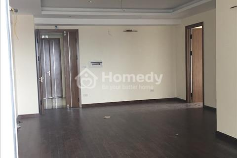 Cho thuê căn hộ Central Field - 219 Trung Kính thiết kế 2 phòng ngủ, đồ cơ bản giá 9 triệu/tháng