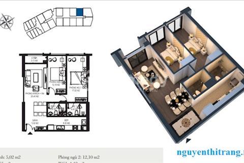 CH2401 - căn duy nhất hưởng chính sách giá tốt nhất dự án Sunshine Palace