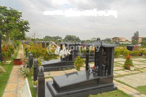 Mộ gia tộc nghĩa trang Phúc An Viên - Đang mở bán khu mới