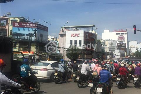 Cho thuê nhà mặt tiền Kinh Dương Vương, Bình Tân, mở Showroom