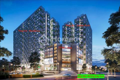 Chính chủ bán gấp căn hộ Đạt Gia Recidence giá 800 triệu/2PN. Ngân hàng hỗ trợ 70%