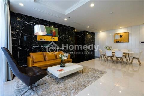 Chuyên cho thuê và nhận ký gửi cho thuê + bán căn hộ Vinhomes Central Park
