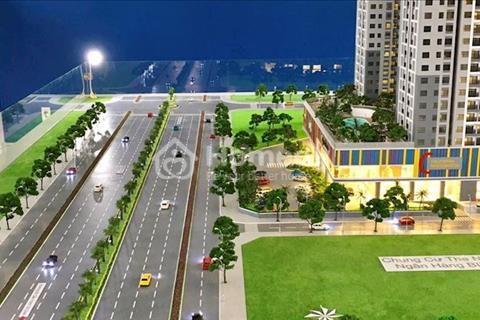 Căn Hộ Sài Gòn Avenue Thủ Đức giá chỉ 969tr/2PN