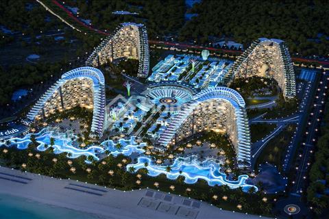 Siêu lợi nhuận với Condotel The Arena Cam Ranh - Giá chỉ từ: 938 triệu/ căn