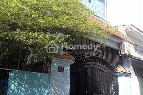 Bán nhà 4,6 tỷ, 5,1x16,5m,hẻm 6mThạch Lam, Phường Phú Thạnh, Quận Tân Phú