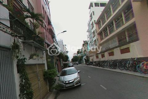 Bán gấp nhà hẻm 6m Nguyễn Văn Nguyễn, Quận 1, giá 5,4 tỷ thương lượng, diện tích 4x8,5m