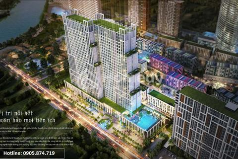 Sở hữu vĩnh viễn căn hộ tại Cocobay Đà Nẵng với 720 triệu lợi nhuận 12%/năm