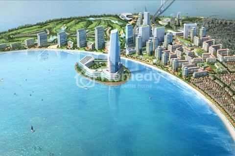 Siêu dự án The Sunrise Bay, thương hiệu quốc tế - thể hiện đẳng cấp doanh nhân