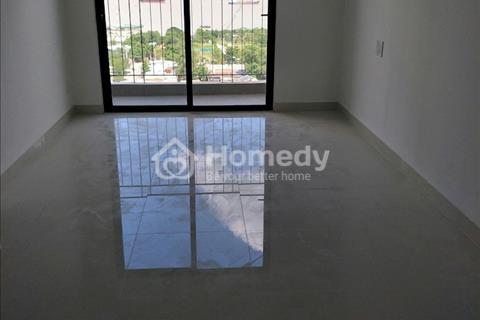Cho thuê căn hộ Hoàng Quốc Việt, 60m2, 2 phòng ngủ + 2 wc, giá 8 triệu