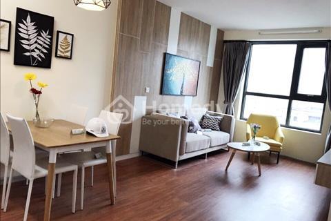 Sở hữu căn 2 ngủ ban công Đông Nam có nội thất tại Valencia Garden Long Biên ưu đãi cực lớn 26/11