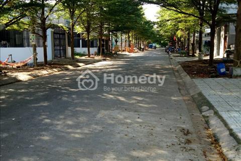 Đất bán DT 112m2 SHR gần trường chợ cây xanh thuộc phường thuận giao thuận an BD