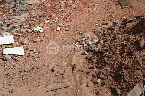 Bán đất mặt tiền Nguyễn Văn Đậu, Quận Bình Thạnh, 4x17m , 7,2 tỷ