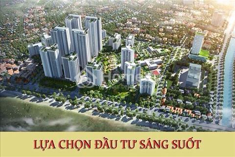 Tiện ích đầy đủ, nội thất cao cấp, chiết khấu 5% đợt đầu chỉ có tại Hồng Hà Eco City