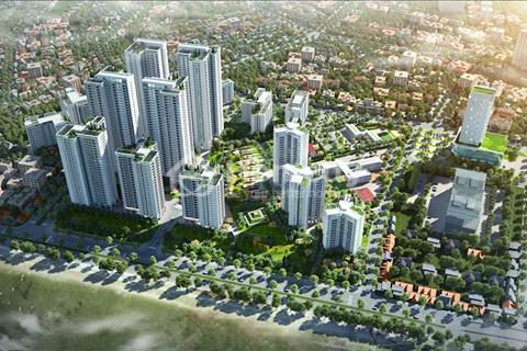 Mở bán căn hộ xanh cao cấp nhất phía nam Hà Nội -  Hồng Hà Eco City Tứ Hiệp
