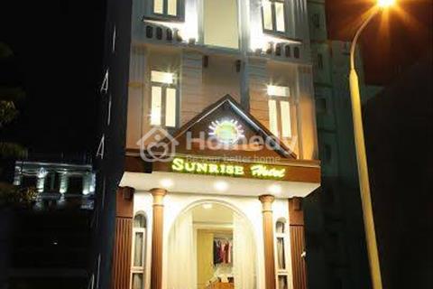 Khách sạn Sunrise 1 sao - Khu phố Tấy (giá có thỏa thuận)