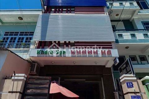 Bán khách sạn Khánh Hà - Đường Củ Chi, Nha Trang