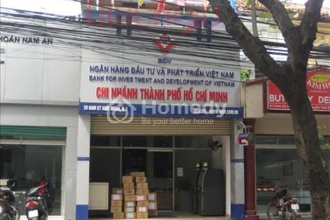 Bán dãy nhà trọ mặt tiền đường số 18 Lê Văn Quới, quận Bình Tân, 5x22m, 1 tấm vị trí kinh doanh