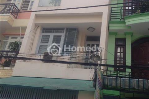 Cho thuê nhà nguyên căn hẻm 8m thông đường Phan Huy Ích gần ngã 4Quang Trung, P14, Q Gò Vấp