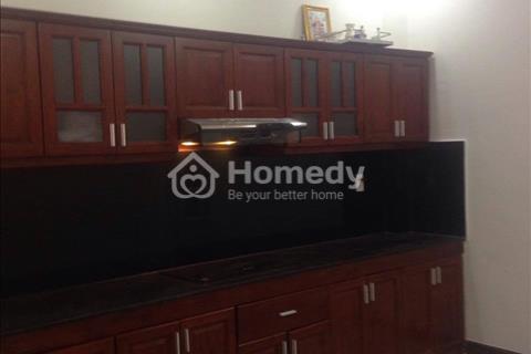 Cho thuê nhà nguyên căn HXH đường Cống Lở gần chung cư Phúc Yên,P15, Q Tân Bình