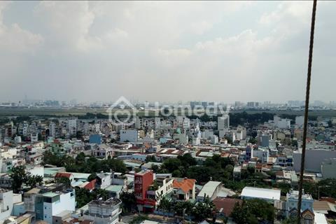 Bán căn hộ chung cư Tân Bình Tower II, gần sân bay Tân Sơn Nhất, KCN Tân Bình giá 1.2 tỷ - 1.6 tỷ