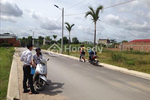 Đất xây phòng trọ chỉ 330 triệu nền 115m2 đường Bùi Văn Ngọ.