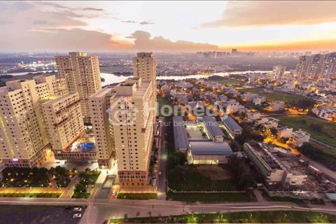 Vì thiếu tiền bán gấp căn 2PN/85m view sông Phú Mĩ Hưng chỉ 1,9 tỷ