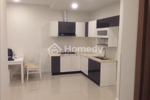 Chính chủ cho thuê căn hộ River Gate, Bến Vân Đồn, 2 PN, giá: 22 triệu/tháng